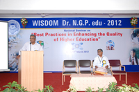 Best Practices in Enhancing the Quality of Higher Education